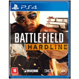Battlefield Hardline (PS4) -