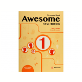Awesome Update 1 - Resource Book -