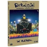 Incredible Adventures in Brazil (DVD) - Fatboy Slim