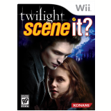 Scene It? Twilight (Wii) -