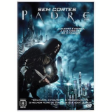 Padre (DVD) - Paul Bettany, Karl Urban