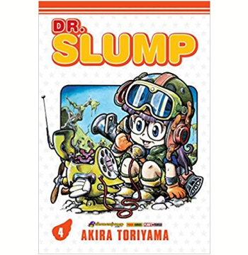 Dr. Slump (Vol. 4)