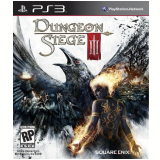 Dungeon Siege III (PS3) -
