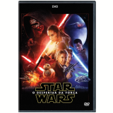 Star Wars - O Despertar da Força (DVD) - Harrison Ford, Mark Hamill
