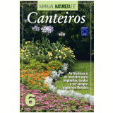 Manual Natureza de Canteiros (Vol. 6) - Editora Europa