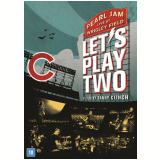 Pearl Jam - Let's Play Two (CD) + (DVD) - Pearl Jam