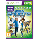 Kinect Sports 2 (X360) -