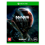 Mass Effect - Andromeda (Xbox One) -