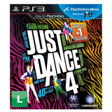 Just Dance 4 (PS3) -