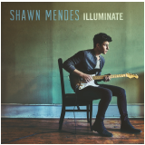 Shawn Mendes - Illuminate (Deluxe) (CD) - Shawn Mendes