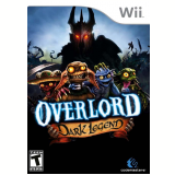 Overlord Dark Legend (Wii) -