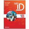 English ID 1B - Student's Book + Workbook