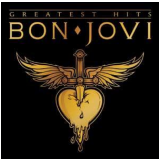 Bon Jovi - Greatest Hits (CD) - Bon Jovi