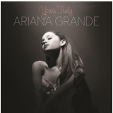 Ariana Grande - Yours Truly (CD) - Ariana Grande