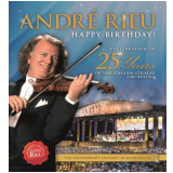 Andre Rieu: Happy Birthday! (Blu-Ray) - André Rieu