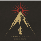 Chris Cornell - Higher Truth (CD) - Chris Cornell