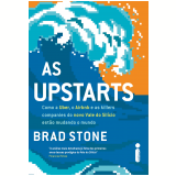As Upstarts - Berilo Vargas