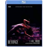 I Am... Yours - An Intimate Performance at Wynn Las Vegas (Blu-Ray) - Beyoncé