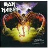 Live At Donington ( 2 Cds) - Iron Maiden (CD) - Iron Maiden