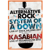 System Of A Down + Kasabian (Vol. 3) (DVD)