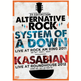 System Of A Down + Kasabian (Vol. 3) (DVD) - Kasabian, System Of A Down