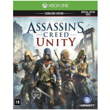 Assassins Creed Unity Limited Edition (Xbox One) -