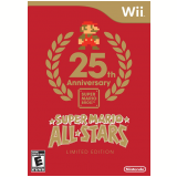 Super Mario All-Stars: Limited Edition (Wii) -