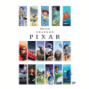 Cole��o Pixar 2016 (17 DVDs)