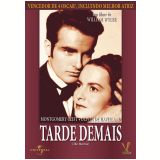 Tarde Demais (DVD) - William Wyler (Diretor)