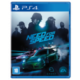Need For Speed (PS4) -
