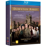 Downton Abbey - 2ª Temporada (Blu-Ray) - Julian Fellowes