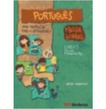 d33d8849b Português uma Proposta para o Letramento 3ª Série - Livros ...