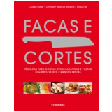 Facas e Cortes - Charlie Trotter, Lyn Hall, Marcus Wareing ...