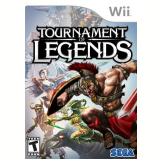 Tournament of Legends  (Wii) -