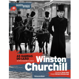 As Garras do Leão - Winston Churchill (Vol.21) -