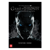 Game Of Thrones - 7ª Temporada Completa (DVD) - DAVID BENIOFF