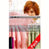 Girl With Red Hair, The Cd Pack Student Book - Second Edition -