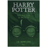 Harry Potter e as Relíquias da Morte - J.K Rowling