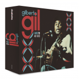 Box Gilberto Gil Anos 70 (CD) - Gilberto Gil
