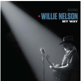Willie Nelson - My Way (CD)