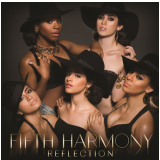 Fifth Harmony - Reflection (CD) - Fifth Harmony