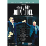 Elton John & Billy Joel - Pianomania (DVD) - Elton John, Billy Joel