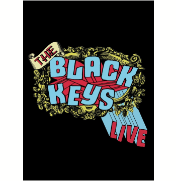 The Black Keys - Live (DVD)