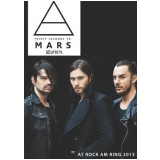 30 Seconds To Mars - At Rock Am Ring 2013 (DVD) - Thirty Seconds To Mars