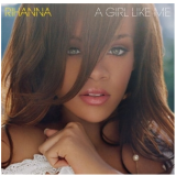 Rihanna- A Girl Like Me (CD) - Rihanna