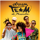Dream Team do Passinho - Aperte o Play! (CD) - Dream Team Do Passinho
