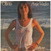Olivia Byington - Anjo Vadio (CD)