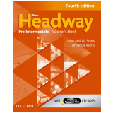 New Headway Pre-intermediate - Fourth Edition Teachers Pack:super -
