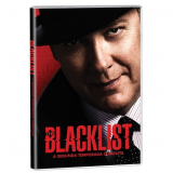 The Blacklist (DVD) - James Spader, Ryan Eggold, Megan Boone