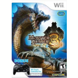 Monster Hunter Tri (Bundle) (Wii) -